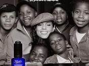 Khiel's Alicia Keys Keep Child Alive