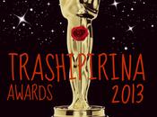 Trashipirina Awards 2013: risultati!