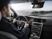 sistema Sensus Connect sarà disponibile tutti nuovi modelli Volvo