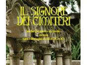 """Recensione signore cimiteri"""", l'ultimo libro Eugenia Guerrieri"""