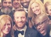 Golden Globes 2014 Vincitori