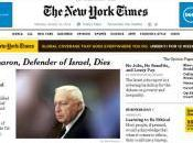 Giulio StocchiIn morte Ariel Sharon