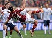 Casa Roma, Roma-Genoa 4-0: gran vittoria dimenticare Juventus Stadium Claudio Serrano)
