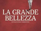 """grande bellezza"""" paolo sorrentino: golden globe come miglior film lingua inglese"""