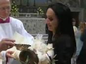 Papa Francesco riportando binari, ascoltiamolo