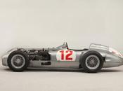 1954 Mercedes Benz W196R Formula