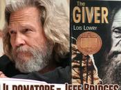 Giver donatore) film (aggiornamenti)