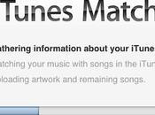 iTunes Match funziona molti utenti