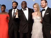 vincitori Golden Globe 2014