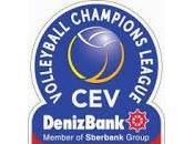 Volley, Playoff della DenizBank Volleyball Champions League diretta esclusiva Sports (canale Sky)