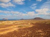 Around Canary Islands