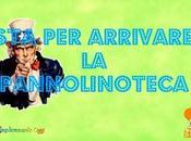 Coming soon: Pannolinoteca