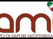 """Expo: """"Nasce 'AMI', primo expo sapori mediterranei"""""""