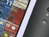 Annunciato l'arrivo Motorola Moto Europa ancora Italia
