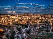 Cappadocia: meraviglie roccia poesia naturale