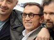 "Barbieri-Cracco-Bastianich: ""Cattivi noi? scherziamo"" Sorrisi Canzoni)"