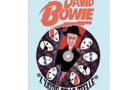 """Anteprima primavera fumetto """"David Bowie L'uomo delle stelle"""" Lorenzo Bianchi Veronica Veci"""