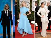 Fashion migliori look Golden Globe Awards 2014