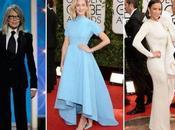 Fashion migliori look Golden Globe Awards 2014
