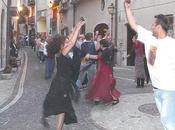 Juta Montevergine: danze sacre festoso pregare