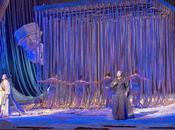 """""""Aida"""" regia Franco Dragone Carlo Napoli prima serata"""