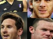 Rooney, Messi, Porto, Darden: testimoni fede