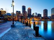 Scmbio culturale boston
