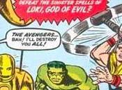 """brevoort: così avengers nacque solo colmare buco nella programmazione delle uscite"""""""