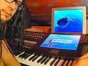 "Korn Jonathan Davis firma colonna sonora ""After Dark"""