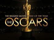 Oscar 2014: Ecco tutte nomination