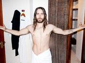 Jared Leto dalla nomina all'Oscar 2014 nudo Terry Richardson