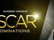 Oscar 2014 Nomination
