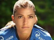 Sport Fashion Francesca Piccinini testimonial