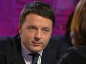 Renzi: incontro berlusconi perche' paura delle idee