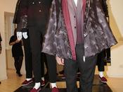 Milano Moda Uomo: Alessandro dell' Acqua 2014-15
