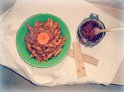 Ragù lenticchie salsiccia