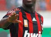 Milan-Verona: convocati Seedorf