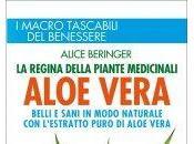 Libro della Settimana: Aloe Vera, Regina delle Piante Medicinali