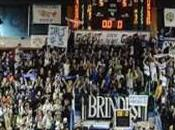 Basket Brindisi sogna l'impresa Mediolanum Forum