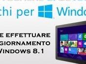 Trucchi Windows come effettuare l'aggiornamento