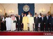 Marocco: ventesima sessione Comitato Qods Marrakech
