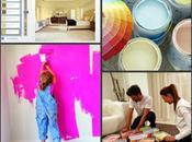 Come scegliere colori delle pareti