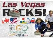 Curling Vegas sport cirque soleil Renato Negro)