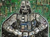 Darth Vader, Lato Oscuro dell'elettronica