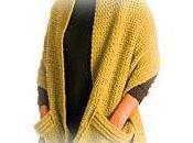sciarpa tenere mani tasca