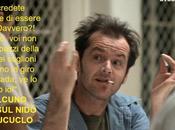 Citazione Cinematografica QUALCUNO VOLO' NIDO CUCULO