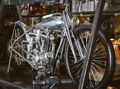 Hazan Motorworks Harley Davidson Ironhead