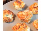 Muffin fase crociera dieta dukan