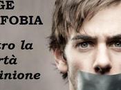 L'omofobia Italia? Solo segnalazioni all'anno