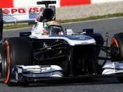 Bottas porterà debutto nuova Williams FW36